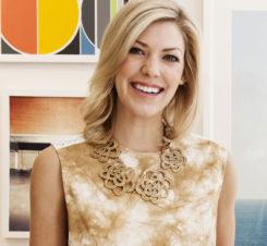 Elizabeth Brown, CEO, Viyet