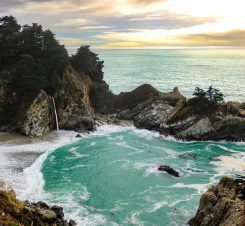 Big Sur Goldsmith